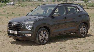 Hyundai Alcazar की इंडियन डीलरशिप में हुई एंट्री, 18 जून को शानदार SUV होगी लॉन्च