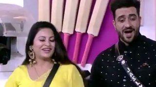 Bigg Boss 14 finale LIVE UPDATES: सलमान ने Sonali Phogat को कहा Jasmine की सौतन, हैरान हुए Aly Goni