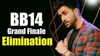 Bigg Boss 14 Grand Finale Elimination: Aly Goni Gets Evicted, Could Not Make It To Top 3