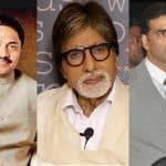 Amitabh Bachchan, Akshay Kumar Threatened by Congress Leader For Not Tweeting on Petrol Prices, BJP Comes in Support
