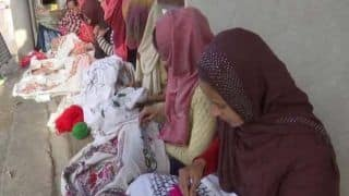 Anganwadi centres reopen: 11 महीने के बाद जम्मू-कश्मीर के राजौरी में खुल गए आंगनवाड़ी केंद्र