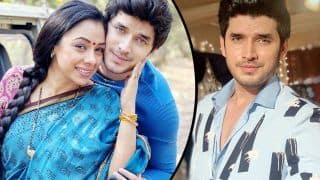 Anupamaa Shooting Halts After Rupali Ganguly's On-Screen Son Paras Kalnawat Tests Positive For COVID-19