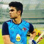 Ahead of IPL Auction, Arjun Tendulkar Blasts 31-Ball 77 And Takes 3/41 in Police Shield Cricket Tournament