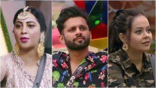 Bigg Boss 14 Promo: देवोलीना को आया Arshi Khan पर गुस्सा, राहुल ने कैरेक्टर पर उठाए तीखे सवाल