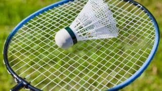 Badminton Asia Mixed Team Championship Cancelled Due to COVID-19 Restrictions