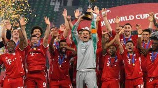 Twitter Reactions: Fans go Berserk as Bayern Match Barcelona's Record Feat of Sextuple After Winning Club World Cup