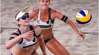 'Bikinis Necessary Due to Heat': German Beach Volleyball Stars Boycott Qatar Event Over Bikini Ban