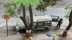 मुकेश अंबानी के काफिले की गाड़ी का नंबर प्लेट अज्ञात वाहन से बरामद, सुरक्षा एजेंसियों की बढ़ी चिंता