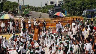 Chakka Jam: दिल्ली, यूपी और उत्तराखंड को छोड़ पूरे देश में किसानों का 'चक्का जाम' आज, जानें टाइमिंग और इससे जुड़े सभी अपडेट्स