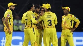 IPL: Chennai Super Kings Full Schedule 2021, Squad News