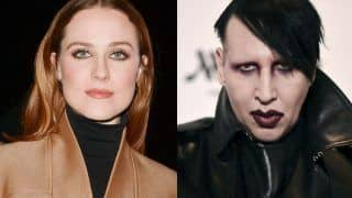Evan Rachel Wood Accuses Rock Singer Marilyn Manson of 'Horrific Abuse', Four Other Woman Alleges Same