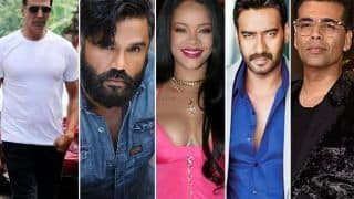 Akshay Kumar, Ajay Devgn And Others Support Centre After Rihanna's Tweet Over Farmers' Protest
