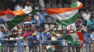 India vs England, 2nd Test: Chaos as Massive Crowd Throng MA Chidambaram Stadium to Collect Tickets