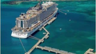 5 Things You Didn't Know You Could do on a Cruise