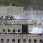 Blood Bath in Ecuador's Prisons: 62 Dead, Several Injured As Riots Break Out Over Gang Rivalry