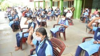 Telangana Schools to Reopen for Classes 6 and 8 After Nearly 11 Months