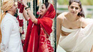 Vaibhav Rekhi's ex-Wife Sunaina Rekhi Breaks Silence on His Wedding With Dia Mirza