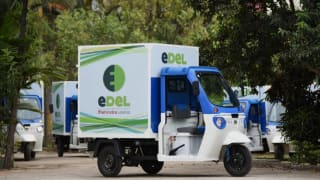 After Amazon India, Now Flipkart Plans to Deploy 25,000 Electric Vehicles by 2030