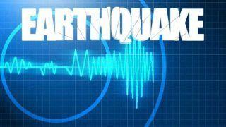 Earthquake of Magnitude 3.2 Hits Shillong in Meghalaya: NCS