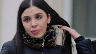 Emma Coronel, Wife of    El Chapo    Who Helped Him Escape From Prison Arrested on Drug Charges