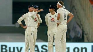 IND vs ENG, 3rd Test: England 'Frustrated' at Umpiring Decisions in Motera