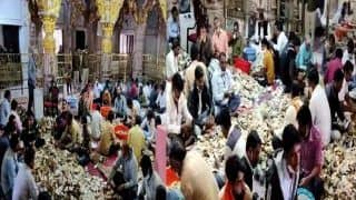 This Rajasthan Temple Got So Many Crores in Donation That People Got Tired of Counting Cash!