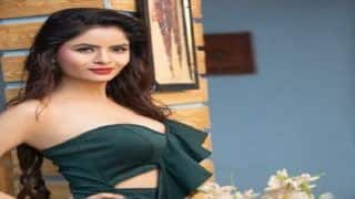 TV Actor Gehana Vasisth Arrested For Her Alleged Role in Porn Video Racket