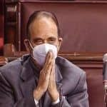 With Ghulam Nabi Set to Exit Rajya Sabha, Who Will be The Next Leader of Opposition?