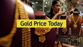 महंगा हो सकता है सोना, जल्द कर लें खरीदारी, जानिए बिहार के प्रमुख शहरों में क्या है गोल्ड का रेट
