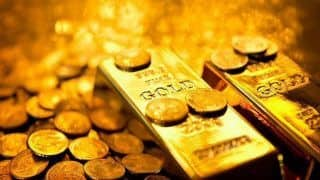 Gold Price Today 25 February 2021: Yellow Metal Falls Again | Check Rates in Major Cities Here