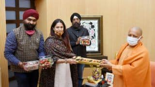 Who Is Gurleen Chawla: PM मोदी ने की थी तारीफ, अब CM योगी ने भी सराहा, जानें कौन हैं गुरलीन चावला