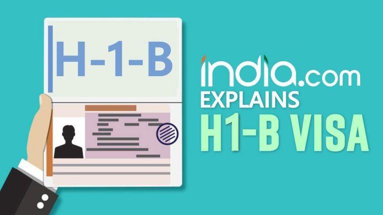 India.com Explains: H1-B Visa