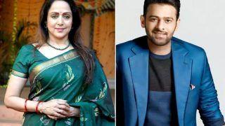 Adipurush: Hema Malini To Play Prabhas Aka Ram's Mother Kaushalya in Om Raut's Magnum Opus?