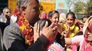 After Teacher Gets Transferred, Entire Village Breaks Down in Tears; Bid Him An Emotional Farewell   Watch