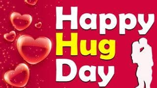 Happy Hug Day 2021: From Bahon Ke Darmiyan To Ban Ja Rani, Here is Your Playlist For Special Day