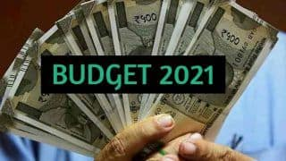 Income Tax Slabs Remain Unchanged in Budget 2021, Middle Class Hopes Dashed