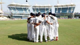 2nd Test: Nadeem And Chahar Withrawn From Main Squad; Axar Available For Selection
