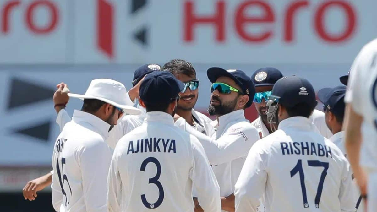 Indias Predicted Playing XI vs England For Pink-Ball 3rd Test at Motera:  Jasprit Bumrah to Replace Kuldeep Yadav Likely XI For Ahmedabads D/N Test