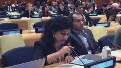 UNHRC में india ने Pakistan को दिखाया आईना- भारत पर उंगली उठाने से पहले अपनी गिरेबान में झांके