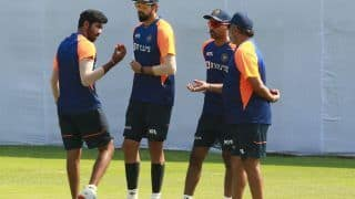 India vs England 2021: Predicted Playing XIs, Pitch Report, Toss Timing, Squads, Weather Forecast For IND vs ENG in Chennai 1st Test
