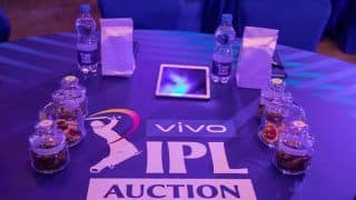 IPL 2021 Auction Full List: All Players Who Went Unsold