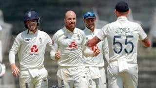 England End India's 14-Match Unbeaten Streak at Home, Move Closer to Matching Australia's Record