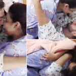 Bigg Boss 14: Jasmin Bhasin, Aly Goni Snuggle With Each Other On This Hug Day, Mushy Video Goes Viral