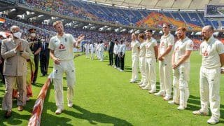 Motera Pitch Controversy: Opinions Polarised as British Media Reacts After England's Crushing Defeat to India