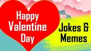 Happy Valentine's Day 2021: Hilarious Memes, Jokes All Singles Can Relate to
