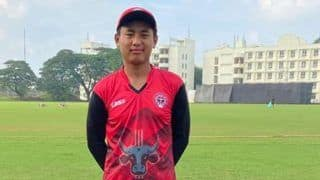 Mumbai Indians Shortlist 16-Year-Old Nagaland Spinner Khrievitso Kense For Trials Ahead of IPL 2021