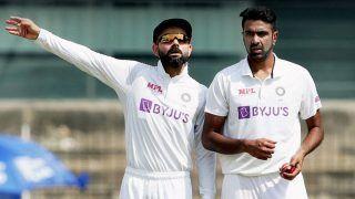 India vs England 2021: Virat Kohli, Ravichandran Ashwin Unhappy With SG Ball Used in Chennai Test
