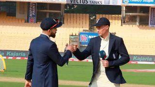 ICC Test Rankings: Virat Kohli Drops to Fifth Spot, Joe Root Moves to Third Among Batsmen