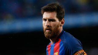 Barcelona vs Paris Saint-Germain: 'Better Release Messi' - Twitter Buzzing After Barca Crushed at Camp Nou