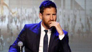 Manchester City Reject Report Claiming They Have Made Offer to Lionel Messi